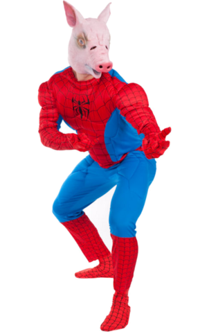 File:SpiderPigCostume.png