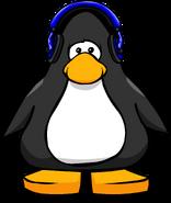 Blue Headphones445566