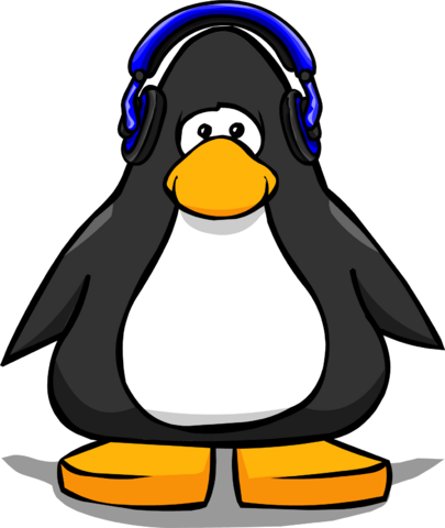 File:Blue Headphones445566.PNG