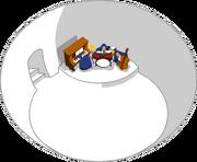 Pc3 igloo band
