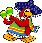 Penguin Tales 09 party 1