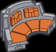 Starship Seats icon