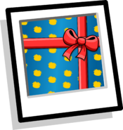 All Wrapped Up Background clothing icon ID 9119