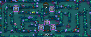 Full Underwater Maze