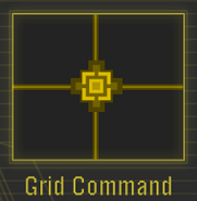 Grid command in spy drillz