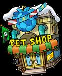 Penguin Cup Pet Shop exterior