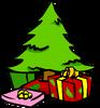 Small Christmas Tree sprite 006