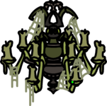 Decrepit Chandelier icon
