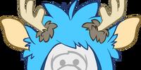 Deer Puffle Cap