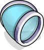 Puffle Tube Bend sprite 002
