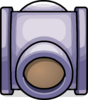 Short Solid Tube sprite 015