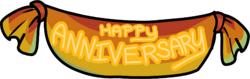 11th Anniversary Banner