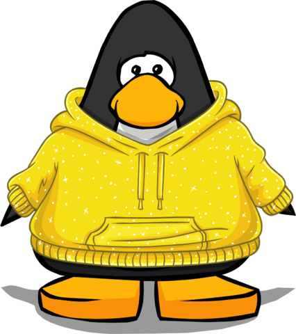 File:Golden Hoodie from a Player Card.png