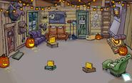 Halloween Party 2010 Ski Lodge