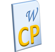 CP W document mark
