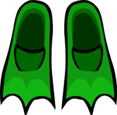 GreenFlippers
