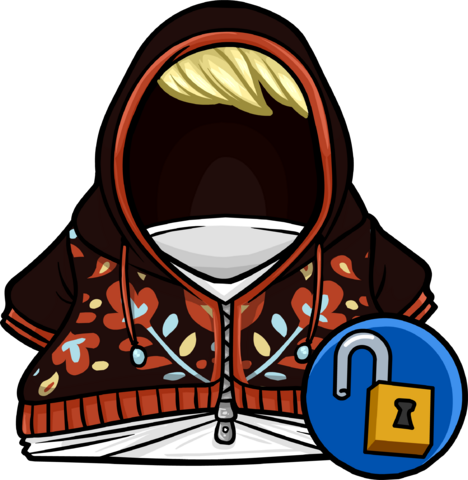 File:Vintage Hoodie clothing icon ID 14203.png