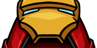 Iron Man Cowl