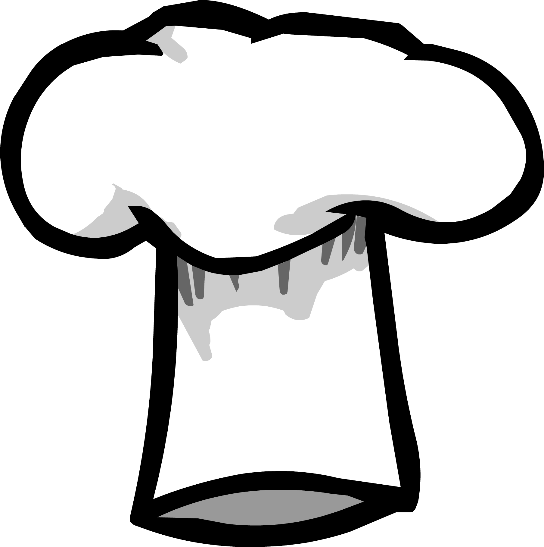 Pizza Chef Hat Chef Hat
