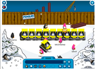 Penguin Chat 3 Construction