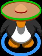 Festive Sombrero IG