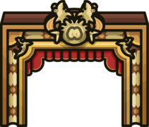 Grand Stage Arch