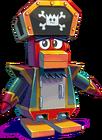 Rockhopper Bot
