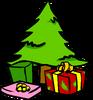 Small Christmas Tree sprite 003