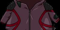 Sturdy Jacket