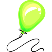 GreenBalloon