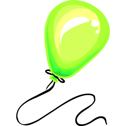 File:GreenBalloon.png