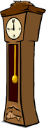 Grandfather Clock sprite 002
