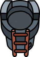 Watch Tower furniture icon ID 2067