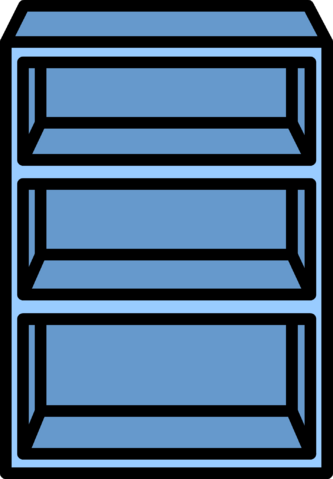 File:Blue Bookshelf.PNG