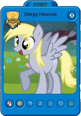 File:Derpy hooves Might look like if she was meetable.png