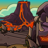 PrehistoricParty2014Volcanio