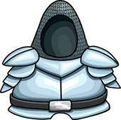 Knight's Armor clothing icon ID 794