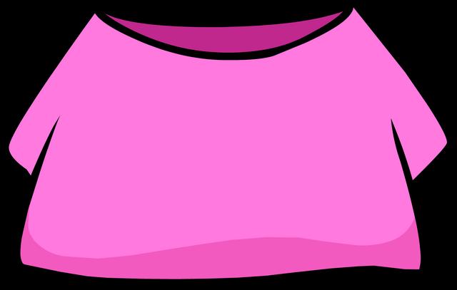 File:Pink Shirt.png