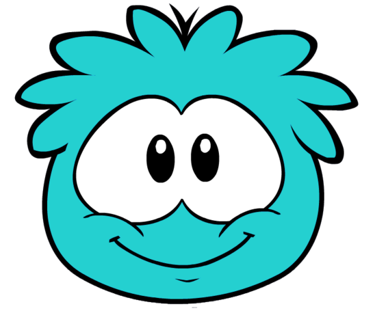 File:Teal Puffle Custom GN.png