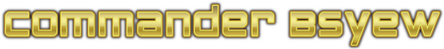 File:Commander Bsyew Logo Arts.png