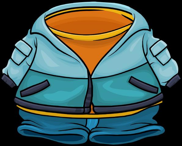 File:Blue Snow Jacket.PNG