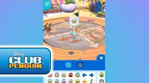Club Penguin Island - Coming March 2017 Disney Club Penguin