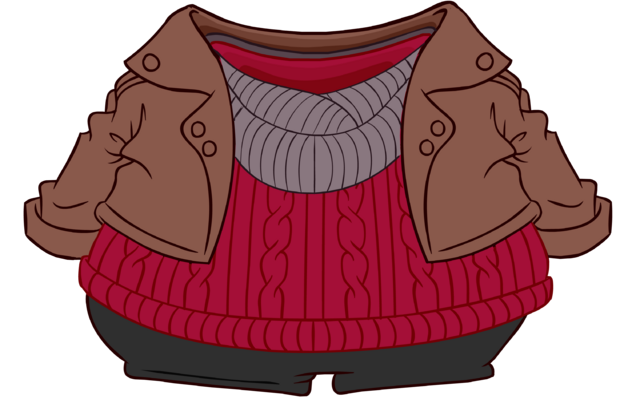 File:Snow Style Jacket icon.png