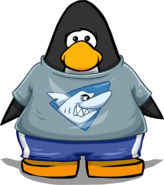 Sharks' Training Outfit PC