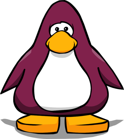 File:Maroon Penguin.png