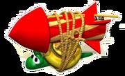 Rocketsnaillogo