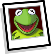Kermit the Frog's Giveaway Icon