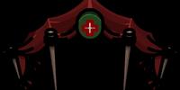 Medic Tent