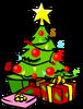 Small Christmas Tree sprite 015