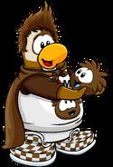 Penguin Style Mar 2012 9 male